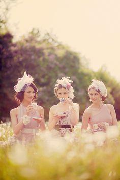 meganbreukelman  models: joyce zhang, lyuba bond, samantha mcdonald  makeup: dao van  headpieces: pretty bloom  wardrobe: thea bambina