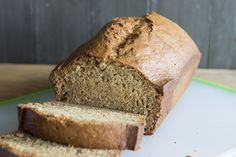 Recipe of the Day: Best Banana Nut Bread