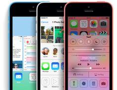 iPhone 5C deals - Making great technology Handset Cheaper