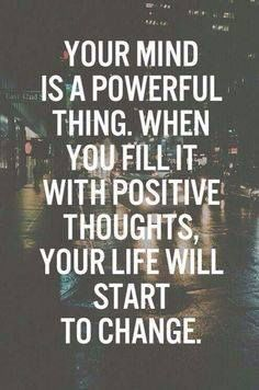 Worry attracts more worry. Joy attracts more joy. What are you attracting? www.thesecret.tv