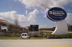 Kenedy Space center