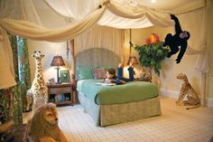Make Room for the Kids - Westchester Home - Winter 2009 - Westchester, NY