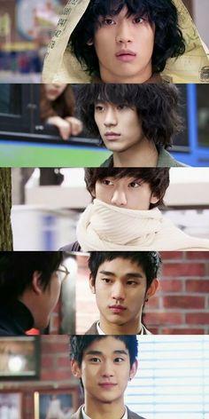 Song Sam Dong - Dream High #KimSooHyun #김수현