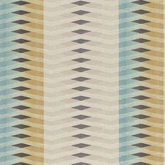 print & pattern: TEXTILES - villa nova : aymara