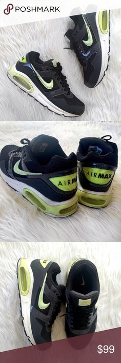 • Nike • Air Max Great condition! Women's size 9.5 Nike Shoes Athletic Shoes