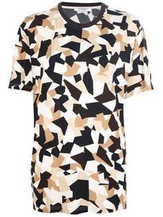 3e5f915d5b2bf geometric print Black And White T Shirts, Givenchy Women, Pant Shirt, Shirt  Sale
