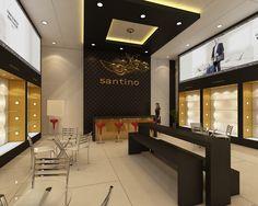 Projeto Stand Santino - Francal 2014