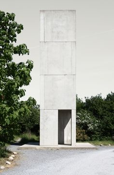 Museum Insel Hombroich, Neuss, Germany  Photographed by marcos mendes