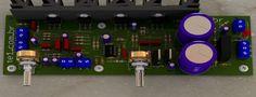 Circuito de Amplificador de áudio em ponte utilizando integrados TDA2030 e Ne5532, conta com 2 amplificadores satélites esquerda e direita e amplificador de Graves utilizando TDA2030 em Ponte para maior potência dos Graves. O filtro fica por conta do Amplificador Operacional duplo Ne5532. Montagem completa com sugestão de placa de circuito impresso e fonte já acoplada ao circuito. Esse circuito é típico de sistemas 2.1 vendidas para sistemas surround de PC, sendo canal esquerdo e direito e…