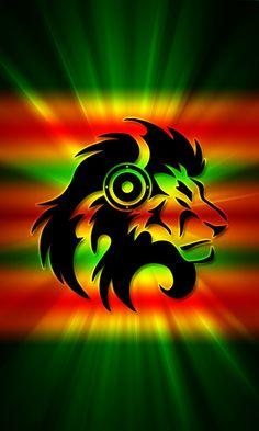 Papel de parade para Celular Reggae HD (Parte 04) - SOMJAH - Rádio Reggae Arte Bob Marley, Bob Marley Legend, Reggae Art, Reggae Style, Rastafari Art, Rastafari Quotes, Frases Reggae, Rastafarian Culture, Arte Do Hip Hop