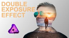 Double Exposure Effect Photography Software, Photoshop Photography, Photography Tutorials, Creative Photography, Learn Photography, Photography Business, Best Photoshop Actions, Photoshop Tips, Photoshop Tutorial