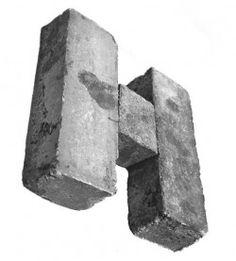 I caratteri in cemento di David McGillivray