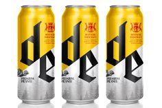 Deutsche Erbschaft (German Heritage) — The Dieline - Branding & Packaging Design