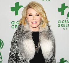 Joan Rivers Excluded From Oscars In Memoriam Segment: Academy Explains - Us Weekly