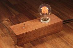 Projects : Mundus Studio Edison Lamp, Edison Lighting, Light Project, Floating Nightstand, Ffa, Lights, Lamps, Studio, Home Decor