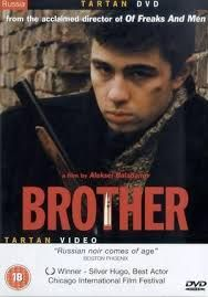 A fivér (1997) R: Alekszej Balabanov