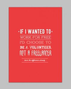#freelance