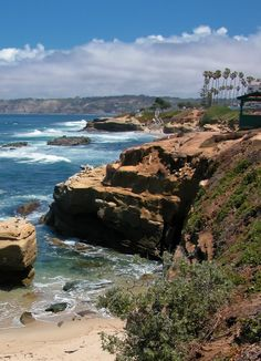 La Jolla, California