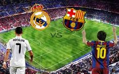 myhopeconnect - El Clasico Lionel Messi and Cristiano Ronaldo are back to their bestshould Barca.3 19 2014