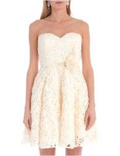 Aftershock Dresses-DREE net dress - $299.00