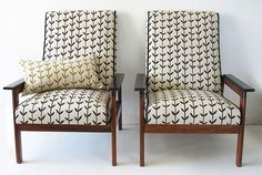 reupholstered by skinny laminx