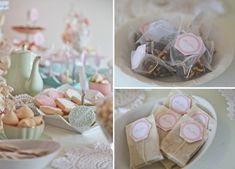 vintage-pink-doily-tea-party