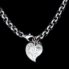 Huldresølv hos www. Chain, Diamond, Silver, Jewelry, Jewellery Making, Jewerly, Jewelery, Jewels, Diamonds