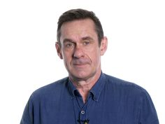 Paul Mason: Capitalism is failing, and it's time to panic – video