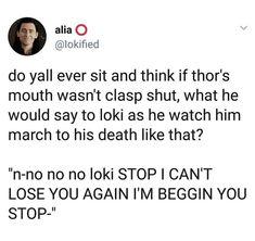 223 Best Sad Loki Things images in 2018 | Loki, Marvel, Avengers
