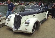 Sodomka Tatra 52