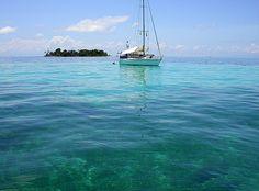 Belize - Dave's Travel Bucket List 2013