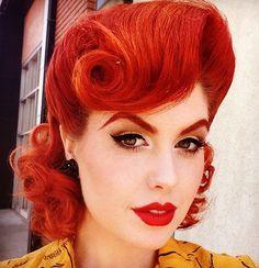 Doris Mayday, gorgeous as always.