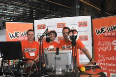 FIM On Air. Emittenti Radio e Televisive Interessate alla Musica. FIM - Fiera Internazionale della Musica. Fiera di Genova 16/17/18 Maggio 2014. www.fimfiera.it