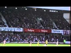 The Victoria Ground, Stoke City 1878 - 1997