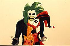 Harley Quinn - Joker
