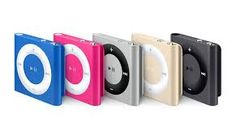 Apple's new iPod touch, iPod nano, & iPod shuffle: which one is right for you? Ipod Nano, Apple 7, Detox Tips, Boost Your Metabolism, Diet Motivation, Cinnamon Apples, Apple Products, Ipod Touch, Mp3 Player