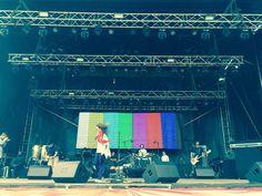 Tudo pronto para mais logo. Até já!!!  #MESAOficial #MESALoner # Tour #TourLife #Africa #Mozambique Music Instruments, Live, Everything, Musical Instruments