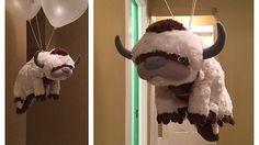 Sky bison is best bison imgur.com