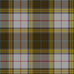 Tartan image: Buchanan Dress. Click on this image to see a more detailed version.