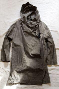 raffauf jacket,bee waxed cotton