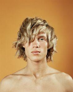 Ryan Pfluger portrait