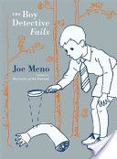 Joe Meno is amazing and this is the first book of his I read and loved. A fun, disturbing read that can be sweet at times, silly at others. Definitely a favorite of mine.