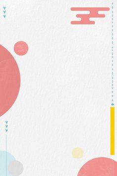 Simple irregular shape wireframe literary Poster Background Design, Powerpoint Background Design, Background Templates, Background Patterns, Instagram Frame, Instagram Design, Bg Design, Banner Design, Logo Design Tutorial