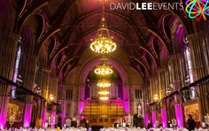 Manchester Uplighting Hire and more