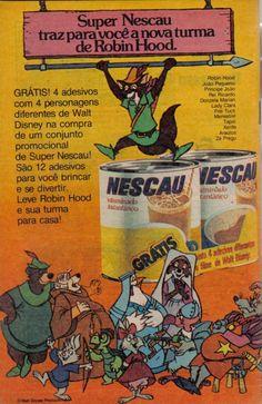 Super Nescau (1974)