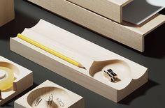 Pencil Tray