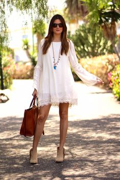 Marilyn's Closet - FASHION BLOG: Lace Dress Romwe