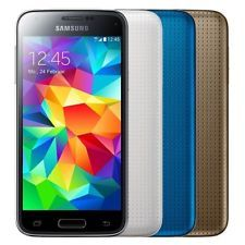 SAMSUNG GALAXY S5 MINI G800F 16GB LTE ANDROID SMARTPHONE HANDY OHNE VERTRAG