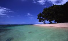 The Marshall Islands - Majuro - Laura Beach #3, via Flickr.