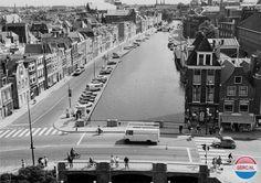 Apothekersdijk Leiden (jaartal: 1970 tot 1980) - Foto's SERC